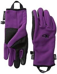 Outdoor Research 防风系列 女士 OR W's Gripper Sensor Gloves 格里珀传感器防风手套 244884
