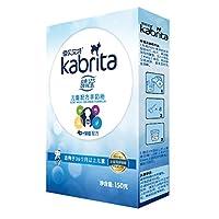 Kabrita 佳贝艾特 儿童羊奶粉 睛滢 3-12周岁荷兰原罐 150g