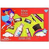 Luna Star Naturals Klee 儿童天然矿物化妆品6件套