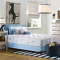 金可儿kingkoil 儿童乳胶床垫宝宝床垫1.2米1.5米 袋装弹簧席梦思 小博士