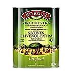 伯爵(BORGES) 特级初榨橄榄油 3L 169元