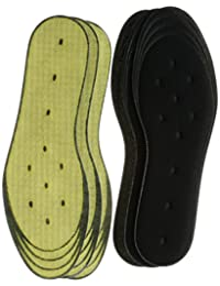 [ACTIKA] 鞋垫 防臭队 3双套装 男款均码 防臭防卫队系列、*力*