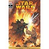 Star Wars: Episode III - Revenge of the Sith (2005) #4 (of 4) (English Edition)