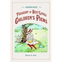 Random House Treasury of Best-Loved Children's Poems (English Edition)