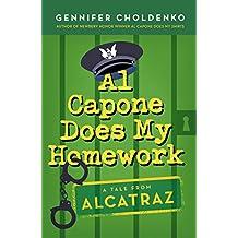 Al Capone Does My Homework (English Edition)