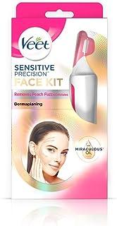 Veet Sensitive Precision™ Dermaplaning Face Kit