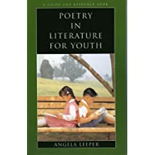 Poetry in Literature for Youth (Literature for Youth Series Book 8) (English Edition)