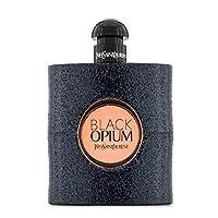会上瘾的咖啡香YSL 圣罗兰 黑色鸦片香水喷雾 90ml
