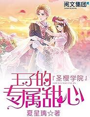 圣樱学院:王子的专属甜心第1卷