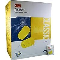 3M E-A-R 经典耳塞 310-1001,无绳式枕头包装 - MS92100(1 盒)