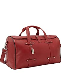 Claire Chase Lindy Duffel