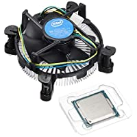 Intel 盒装酷睿 I5 – 6400 fc-lga14 °C 2.70 GHz 6 M 处理器 Cache 4 LGA 1151 bx80662i56400 Retail Box Version