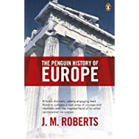 The Penguin History of Europe (English Edition)