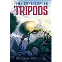 The White Mountains (The Tripods Book 1) (English Edition)