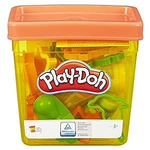 Play-Doh 彩泥玩具 乐趣桶