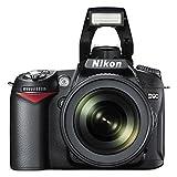 尼康 单反数码相机D90(18-105/3.5-5.6VR )套机