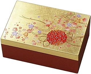 箔工艺 饰品盒 M16418-3
