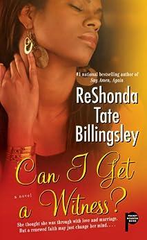 """Can I Get a Witness? (English Edition)"",作者:[Billingsley, ReShonda Tate]"