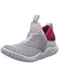 adidas kids 阿迪达斯童鞋 女童 休闲运动鞋 RapidaZen 2 C CP9425