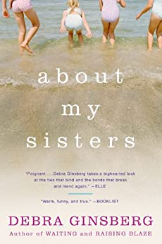 """About My Sisters (English Edition)"",作者:[Ginsberg, Debra]"