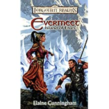 Evermeet: Island of the Elves (Forgotten Realms: Stand-Alone Novel) (English Edition)
