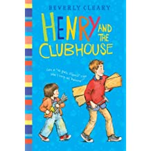 Henry and the Clubhouse (Henry Huggins series Book 5) (English Edition)