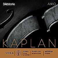 D'Addario KA412 LM Kaplan Amo Viola D 细绳