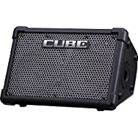 Roland Cube Street EX 电池供电立体声吉他放大器CUBE-ST-EX