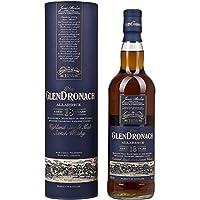 Glendronach Allardice 格兰多纳18年单一麦芽威士忌 46% 700ml