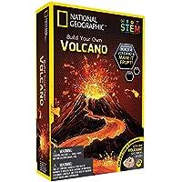 国家地理火山科学套件