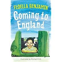 Coming to England (English Edition)