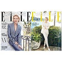ELLE世界时装之苑杂志2018年11月/期 凯特·布兰切特