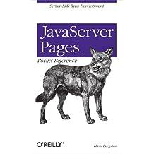 JavaServer Pages Pocket Reference: Server-Side Java Development (English Edition)