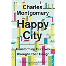 Happy City (English Edition)