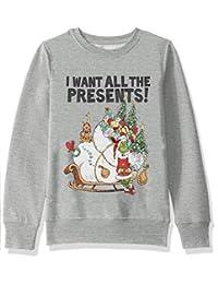 Dr. Seuss 女童毛衣