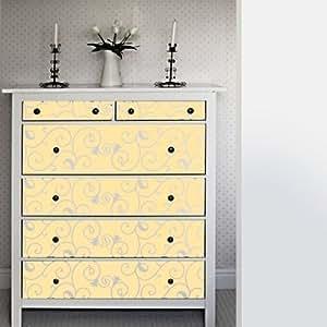 YOUR 设计苏菲 furniture 贴纸