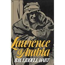 Lawrence Of Arabia (English Edition)