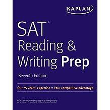SAT Reading & Writing Prep (Kaplan Test Prep) (English Edition)