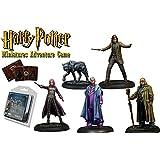 Harry Potter 迷你大自然冒险游戏版 Phoenix 扩展版