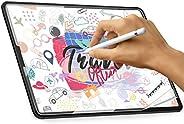 Uactor Paperlike iPad Pro 12.9 屏幕?;つぃ?020年和2018型號),高觸摸靈敏度,無眩光劃痕 iPad 啞光屏幕?;つ?,兼容蘋果鉛筆