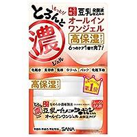 SANA 莎娜 豆乳美肌系列 保湿凝胶面霜 本体 100g