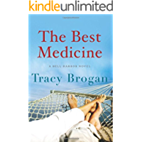 The Best Medicine (A Bell Harbor Novel) (English Edition)