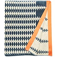 Pendleton 毛巾 Harding - Slate 均码 XB23355167