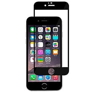 Moshi iVisor XT 屏幕保护膜 iPhone 6iVisor XT 黑色