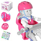 Milliard Doll Seat + Doll Helmet for Bike - 通用款