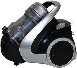 Panasonic 松下 卧式吸尘器5种吸嘴MC-CL857(亚马逊自营商品, 由供应商配送)