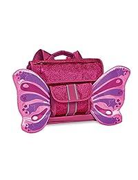Bixbee Sparkalicious Butterflyer Backpack