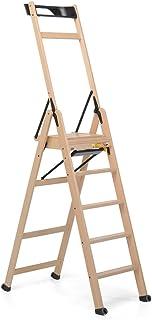 Foppapedretti Lascala 5-Rung Step 天然梯子