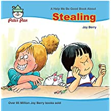 Stealing (Help Me Be Good) (English Edition)