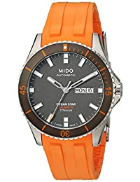 [MIDO]MIDO 腕表 OCEANSTAR(OCEANSTAR) M0264304706100 男士 【正规进口商品】